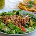 Easy Taco Salad