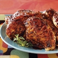 (Easy version) Baked BBQ Chicken Breasts