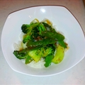 Eat Your Greens Stir-Fry