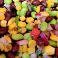 Edamame Corn Salad Recipe