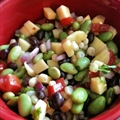 Edamame Salad