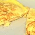EDs Cheese Omelet