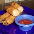 Eggrolls/Spring rolls