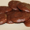 Ella's Cocoa Cookies