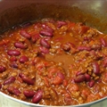 Emma Peel's Chili con Carne