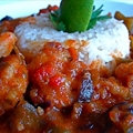 Enchilado De Camarones (Shrimp Creole)