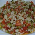 Ensalada Israel