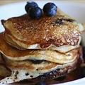 Everyday Blueberry Pancakes