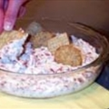Excellent Chipped Beef Party Dip