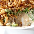 Extra-Special Green Bean Casserole