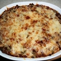 Ezy Baked Ziti