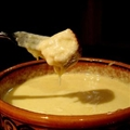 Fabulous Cheese Fondue