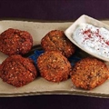 Falafal Patties