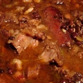Feijoada - Brazilian Savory Meat & Bean Stew