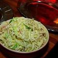 Fennel Cole Slaw