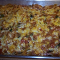Fiesta Chicken Casserole