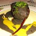 Filet Mignon Bordelaise (Filet Mignon in Bordeaux Wine Sauce