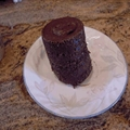 Five minutes Chocolate cake
