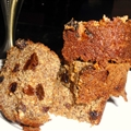 Flaxseed, Wheat and Bran Muffins
