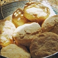 Franks Famous Baking Powder Biscuits