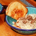 Frank's Famous Sausage Gravy