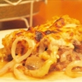 French Onion Beef