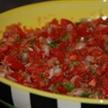 Fresh Salsa