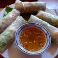 Fresh Spring Roll