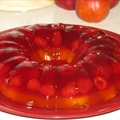 Fresh Summer Gelatin Mold