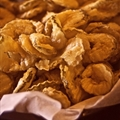 Fried Dill Pickles