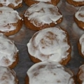 Frosted Molasses Creams