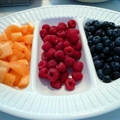 Fruit Platter (brunch)