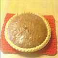 Fudge Brownie Pie #2