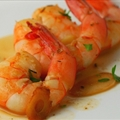 Gambas a la Plancha Shrimp with Garlic