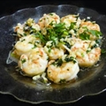 Garlic Prawns