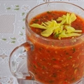 Gazpacho Andaluz