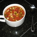 Gazpacho Soup