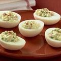 George's Deviled Eggs