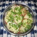 German-Style Potato Salad With Herbs