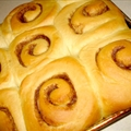 Giant Cinnamon Rolls