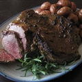 Gigot Dagneau Boneless Leg of Lamb