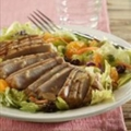 Ginger Pork Salad
