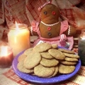 Ginger Snaps - Burr Family