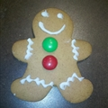 Gingerbread Men Kids Love