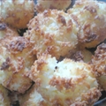 Gluten-free Coconut Macaroons