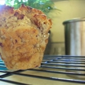 Gluten-free Sweet Breakfast Muffins