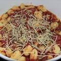 Gnocchi Sauce - Fresh Tomato Sauce