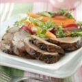 Go Asian Marinated Pork Tenderloin