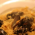 Goan Style Mussels