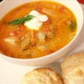 Grandma Cullen's Borsht 